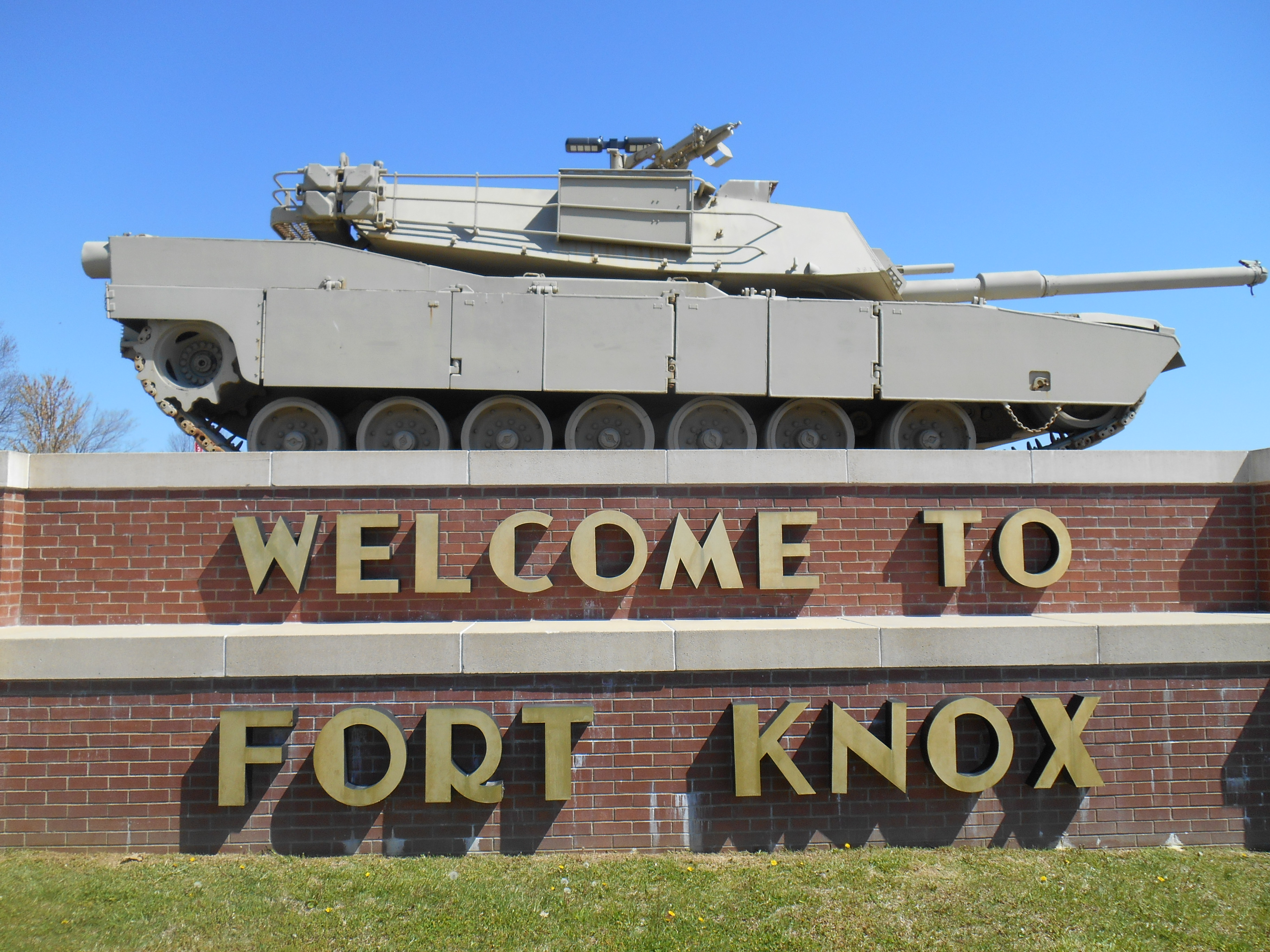 Ford Knox