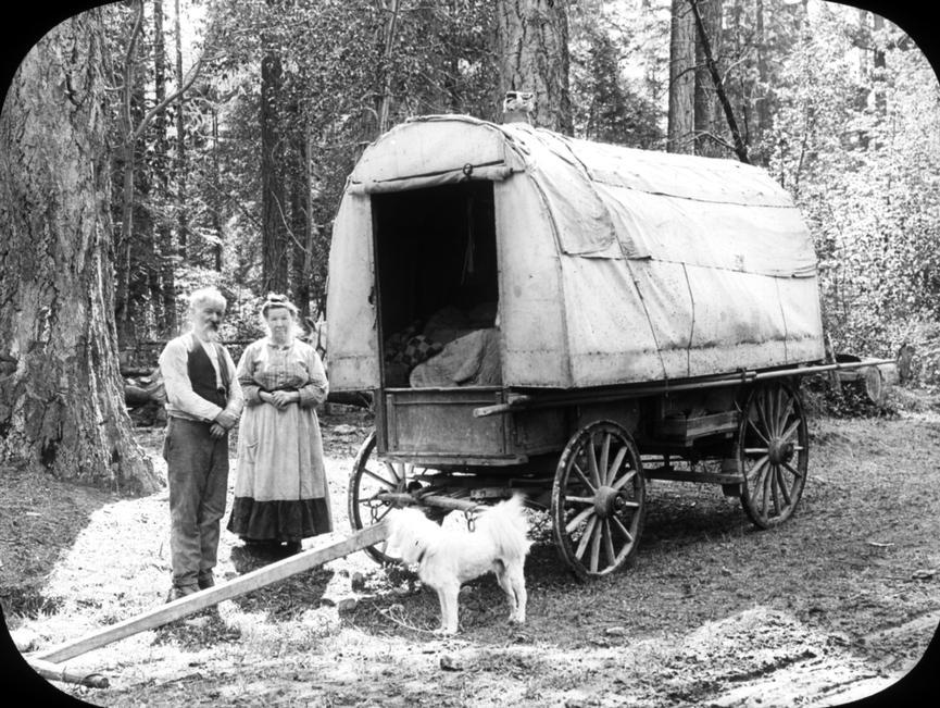 wagon pa and ma