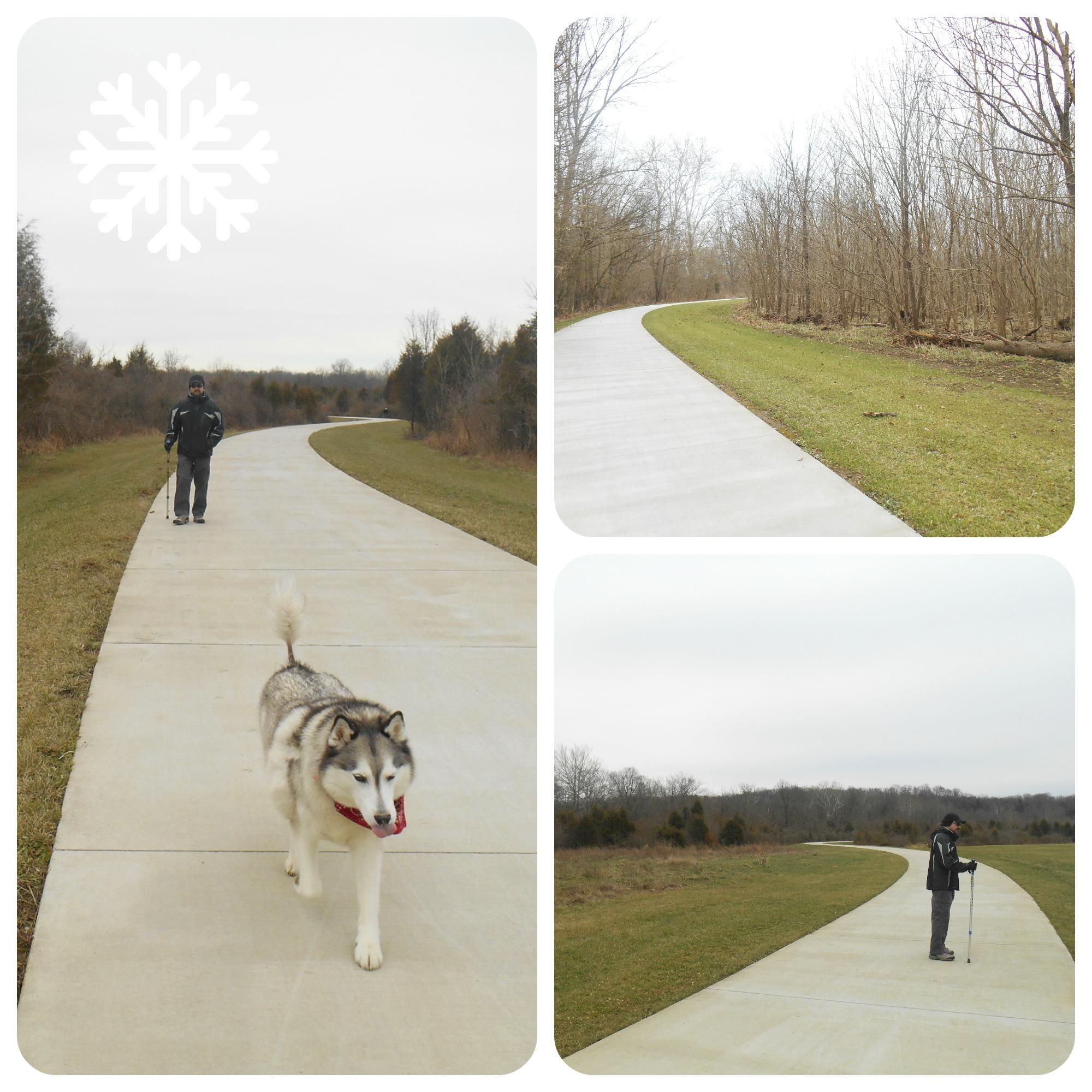 floyd walk 2