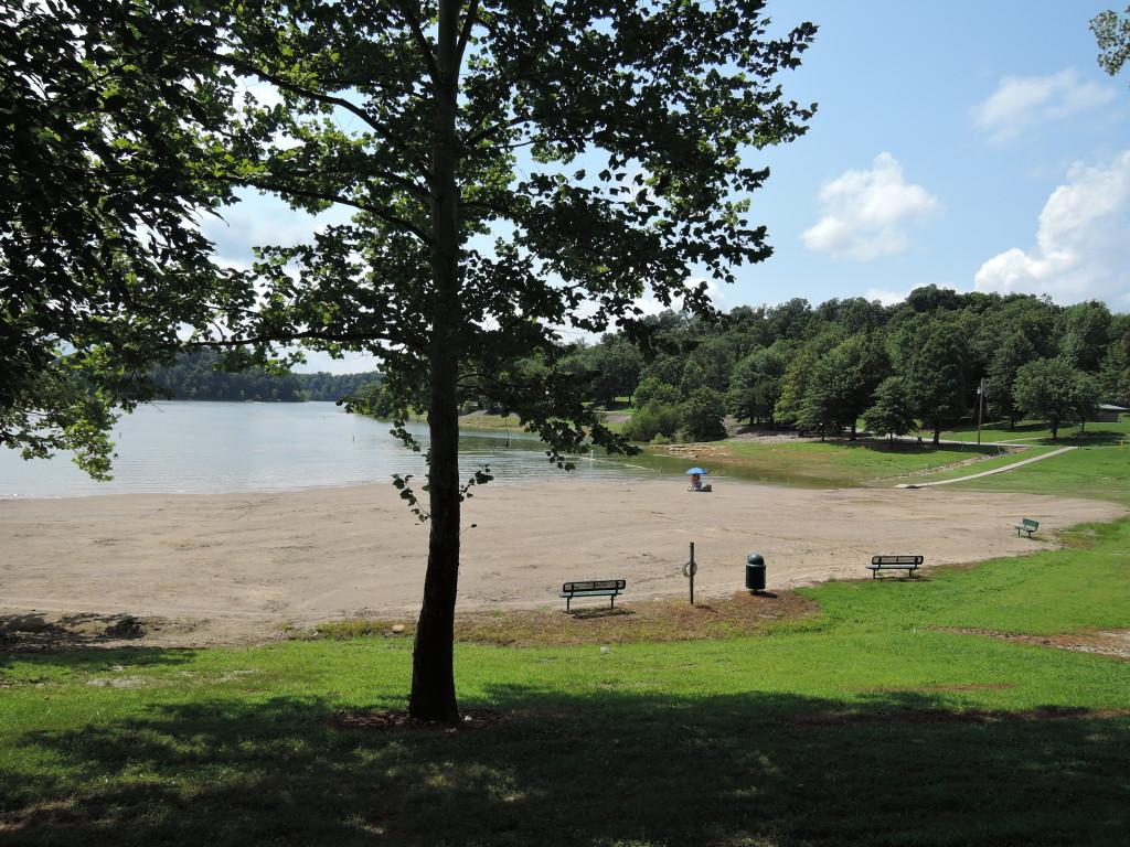 Axtel campground