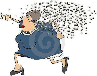 swarm lady 2