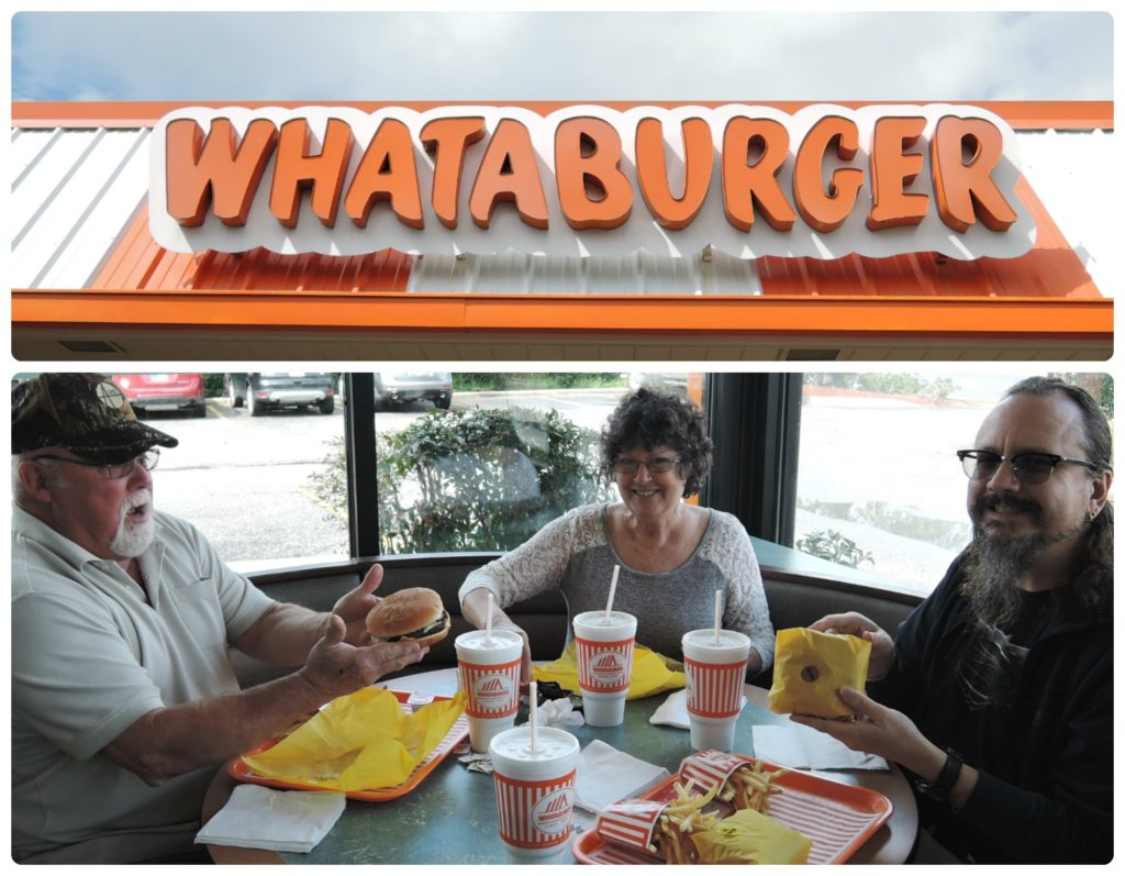 WHATABURGER