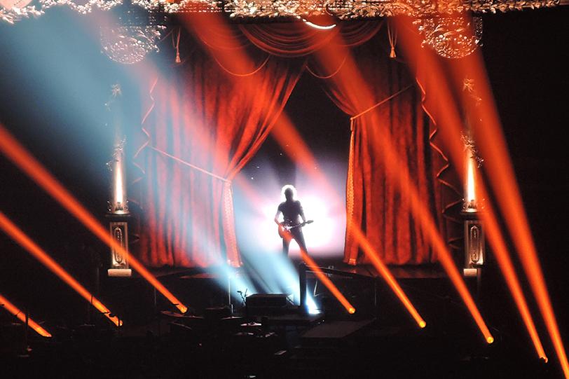 Queen Nashville